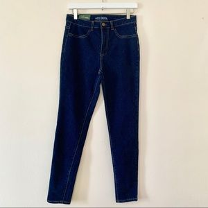 NWOT Wild Fable High Rise Skinny Jeans/Jeggings